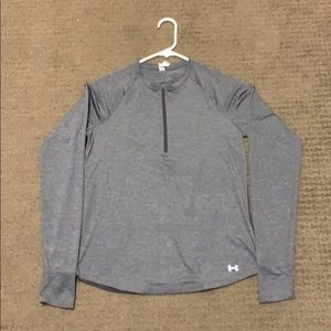 Under Armour thin running top